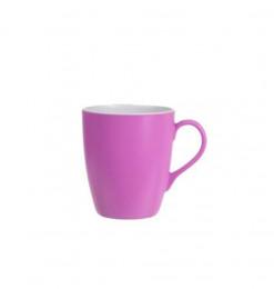 Mug mélamine rose clair