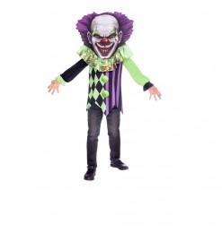 Déguisement scary clown 6 à...