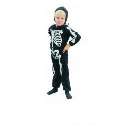 Déguisement squelette 8 à...