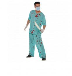 Déguisement infirmier...