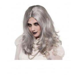 Perruque femme zombie...
