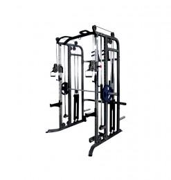 Rack d'exercice