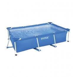 Kit piscine rectangle
