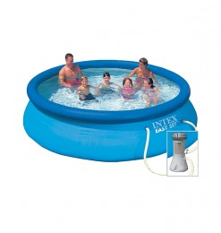 Kit piscine ronde Easy set