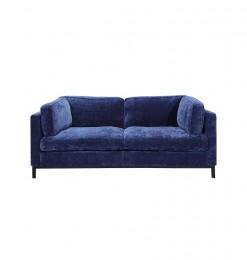 Canapé 3 places tissu