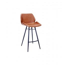 Chaise de bar fixe