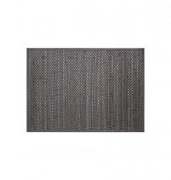 Tapis d'extérieur gris
