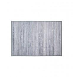 Tapis d'extérieur gris clair