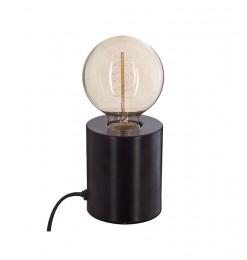 Lampe métal
