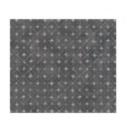 Papier peint gris foncé