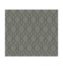 Papier peint gris motif