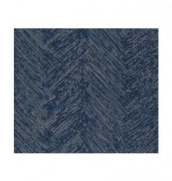 Papier peint vetiver bleu