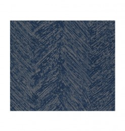 Rouleau papier peint bleu