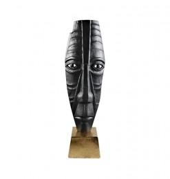 Statuette visage