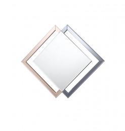 Miroir multi carré