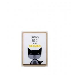Tableau Batman