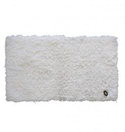 Descente de lit microfibre