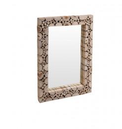 Miroir cadre
