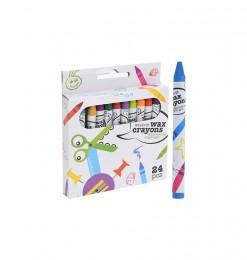 Crayon gras (x24)