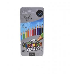Crayon de couleur (x10)