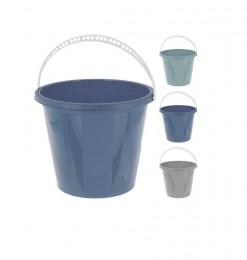 Seau 10L bleu