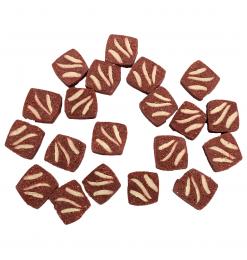 Biscuit à mâcher carrés 120grs