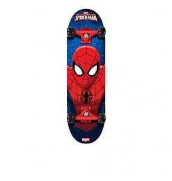 SKATEBOARD SPIDER-MAN 28X8