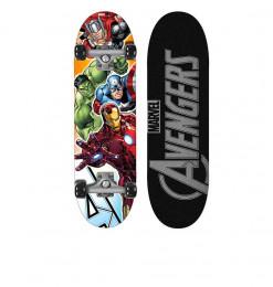 Skateboard Avengers 28x8cm
