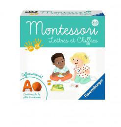 MONTESSORI-LETTRES ET...