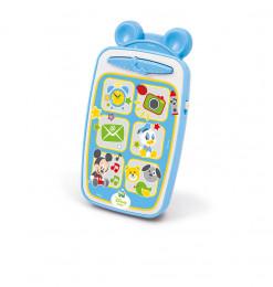 Smartphone Baby Mickey...