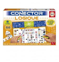 Conector Logique - Educa...
