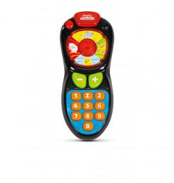 Ma premère Télécommande...