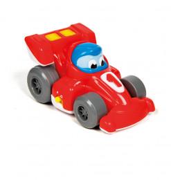 Ma voiture de formule 1...