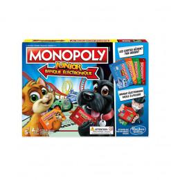 Monopoly Junior...