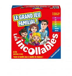 LE GRAND JEU FAMILIAL DES...