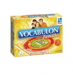 VOCABULON ÉDITION FAMILLE 2