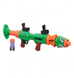 Nerf Fortnite RL Blaster -...