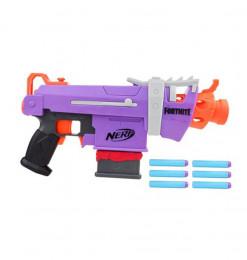 Nerf Fortnite SMG-E Blaster...