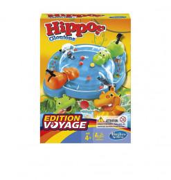Hippos gloutons, Edition...