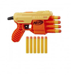 NERF FANG QS-4 ALPHA STRIKE...