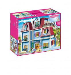 Playmobil La maison...