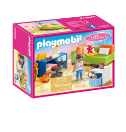 Playmobil Chambre d'enfant...