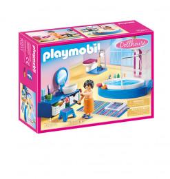 Playmobil Salle de bain...