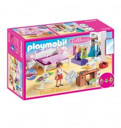 Playmobil Chambre avec...