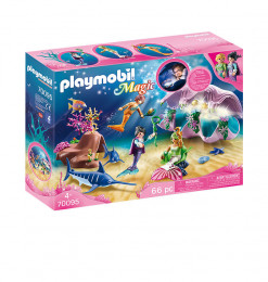 Playmobil Coquillages...