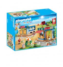 Playmobil Grand camping