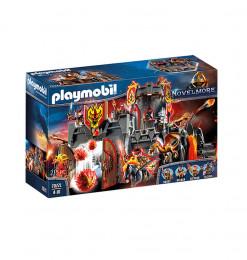 Playmobil Forteresse...