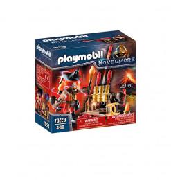 Playmobil Burnham Raider...