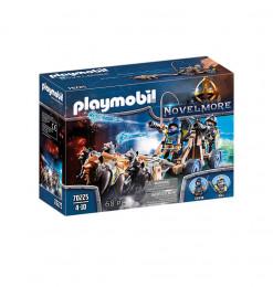 Playmobil Chevaliers...