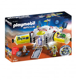 Playmobil Station spatiale...